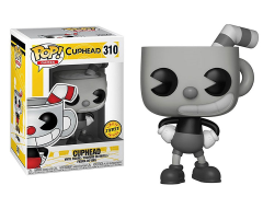 Pop! Games: Cuphead - Cuphead (Chase)