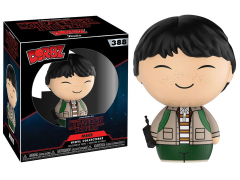 Dorbz: Stranger Things - Mike