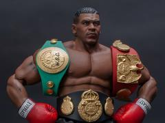Mike Tyson 1/12 Scale Collectible Action Figure