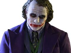 The Dark Knight Museum Masterline Joker 1/2 Scale Statue