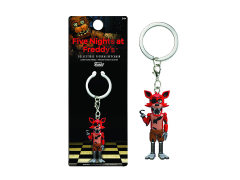 Five Nights at Freddy's Key Chain - Foxy