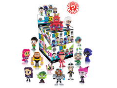 Teen Titans Go! Mystery Minis Box of 12 Figures