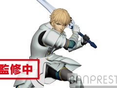 Fate/Extra Last Encore EXQ Saber (Gawain)