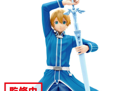 Sword Art Online: Alicization Eugeo Prize Figure