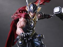 Marvel Variant Play Arts Kai Thor