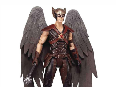 DC's Legends of Tomorrow DC Comics Multiverse Hawkman (Collect & Connect King Shark)