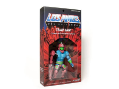 Masters of the Universe Vintage Trap Jaw (Los Amos) Exclusive
