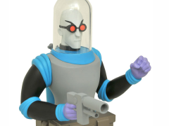 Batman The Animated Series Bust - Mr. Freeze
