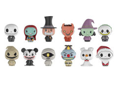 The Nightmare Before Christmas Pint Size Heroes Exclusive (B) Random Figure
