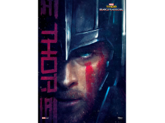 Thor: Ragnarok Thor Close-up MightyPrint Wall Art