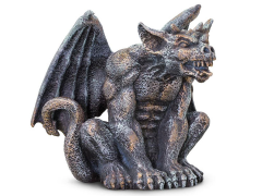 Mythical Realms Collection Gargoyle