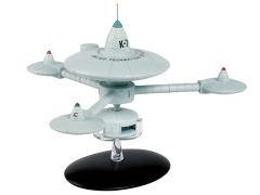 Star Trek Starships Collection Special Edition #10 Deep Space Station K-7
