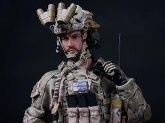 1/6 Scale US Navy SEAL Team Six Blood Brothers