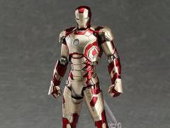 Iron Man 3 figma No.302 Iron Man Mark 42