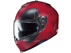 Marvel IS-17 Deadpool Helmet