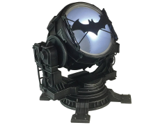 Batman: Arkham Knight Bat Signal Light Up Limited Edition Replica