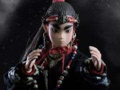 Zao Dao Song of Sylvan Crow Teeth 1/6 Scale Collectible Figure