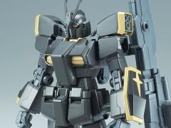 Gundam HGBF 1/144 Gundam Lightning Black Warrior Model Kit