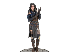 The Witcher 3: Wild Hunt Yennefer (2nd Edition) Figure