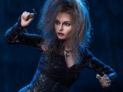 Harry Potter and the Half-Blood Prince Bellatrix Lastrange 1/6 Scale Figure