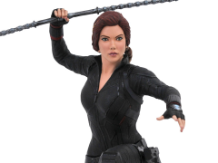 Avengers: Endgame Marvel Premier Collection Black Widow Limited Edition Statue