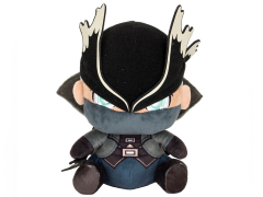 Bloodborne Stubbins Hunter Plush