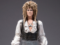 Labyrinth Jareth (Dance Magic) Action Figure
