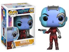 Pop! Marvel: Guardians of the Galaxy Vol. 2 Nebula