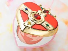 Sailor Moon Miracle Romance Cosmic Heart Cheek Flat Style Exclusive
