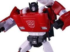 Transformers Masterpiece MP-12+ Sideswipe / Lambor