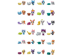 Littlest Pet Shop Pet Hideouts Blind Bag Wave 2 Random Figure