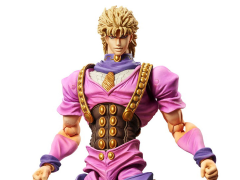 JoJo's Bizarre Adventure Super Action Statue Dio Brando