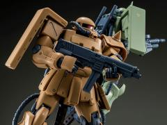 Gundam MG 1/100 MS-06F2 Zaku II F2 (Kinbareid Forces) Exclusive Model Kit