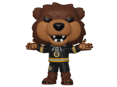 Pop! NHL: Mascots - Blades (Bruins)