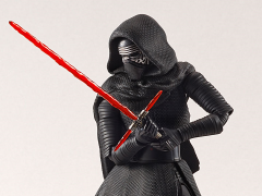 Star Wars Kylo Ren (The Force Awakens) 1/12 Model Kit