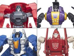 Transformers Combiner Wars Legends Wave 1 - Set of 4