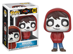 Pop! Disney: Coco - Miguel