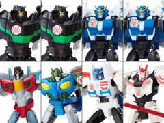 Transformers Robots in Disguise Warriors Wave 9 - Case of 8