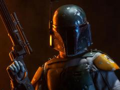 Star Wars Premium Format Boba Fett (Return of the Jedi)