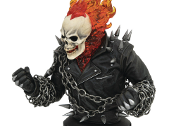 Marvel Ghost Rider 1/6 Scale Bust
