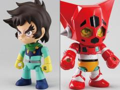 Getter Robo Q-Suit Series - Ryouma Nagare