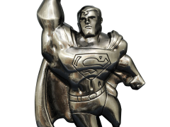 Superman The Animated Series Bottle Opener