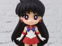 Sailor Moon Figuarts mini Sailor Mars