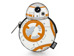 Star Wars: The Force Awakens BB-8 Coin Bag