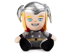 "Marvel 8"" Phunny Thor Plush"