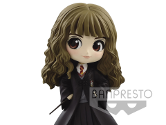 Harry Potter Q Posket Hermione Granger II (Normal Color Ver.)