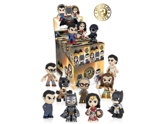 Batman v Superman Mystery Minis Box of 12 Figures
