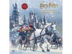 Harry Potter: A Hogwarts Christmas Pop-Up