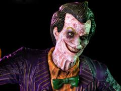 Batman: Arkham Knight The Joker 1/10 Art Scale Statue
