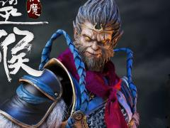 Asura Online Monkey King 1/6 Scale Figure